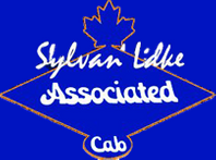SylvanLake Associated Cab